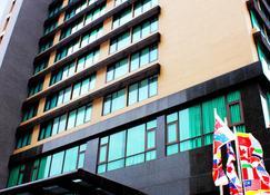 台中 メゾン ド シン ホテル - 台中市 - 建物