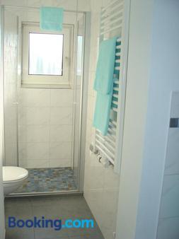 Drei Tannen - Bodenmais - Bathroom