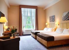 Hotel Focus Lodz - Łódź - Bedroom