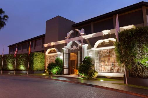 Wyndham Costa del Sol Trujillo - Trujillo - Toà nhà