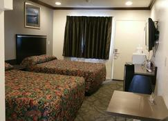 Starlight Inn Huntington Beach - Huntington Beach - Makuuhuone