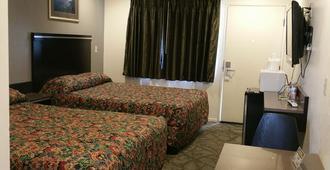 Starlight Inn Huntington Beach - Huntington Beach - Bedroom