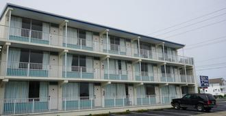 Sea Cove Motel Ocean City - Ocean City - Building