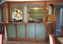 The Somerset Arms - Warminster - Bar