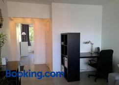 City Apartment Snellmaninkatu 22 A - Kuopio - Living room
