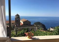 Casa Falcone B&B - Scala - Außenansicht
