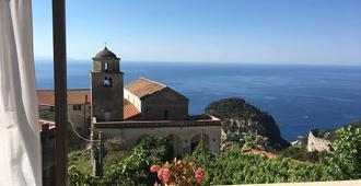 Casa Falcone B&B - Scala - Outdoor view
