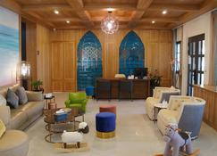 Kiwi Villa - Magong City - Lobby