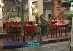 Agung And Sue Watering Hole I - Denpasar - Restaurant