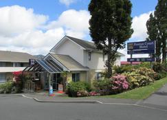 Fenton Court Motel - Rotorua - Budynek