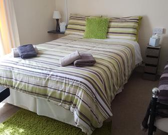 The Rolle Quay Inn - Barnstaple - Bedroom