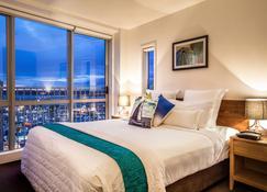Barclay Suites - Auckland - Habitación