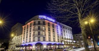 沃邦酒店 - 布列斯特 - 布雷斯特