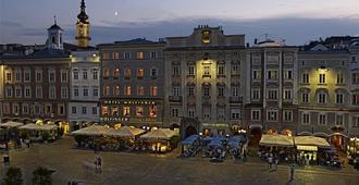 Austria Classic Hotel Wolfinger - Linz - Edificio