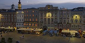 Austria Classic Hotel Wolfinger - Linz