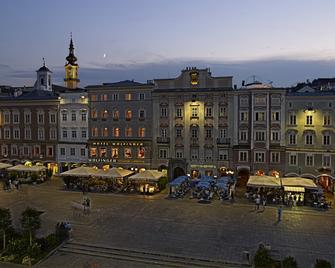 Austria Classic Hotel Wolfinger - Linz - Building