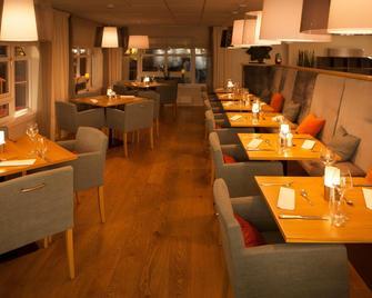 Scandic Bryggen - Honningsvag - Ресторан