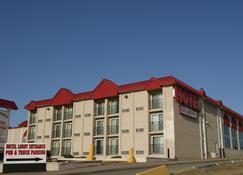 Westwind Motor Inn - Drayton Valley - Building
