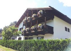 B&B Seppi - Cavalese - Building