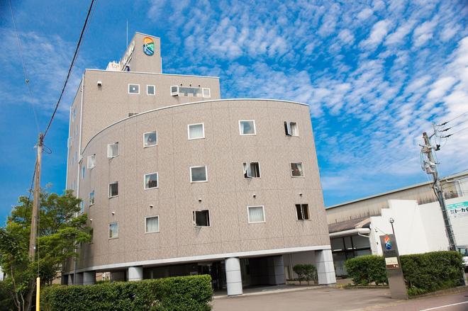 Hotel Kokomo - Shimanto - Gebäude
