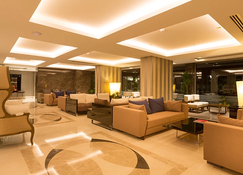 Boyalik Beach Hotel & Spa - Cesme - Lounge