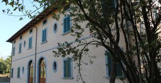 La Cantina Relais - Fattoria Il Cipresso - Arezzo