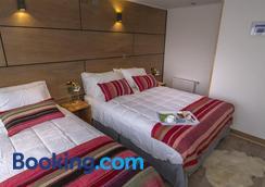 Hotel Angelmontt - Puerto Montt