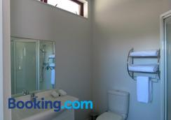 Beachview Motel - Rapahoe - Bathroom