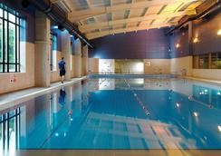 Killashee Hotel - Naas - Pool