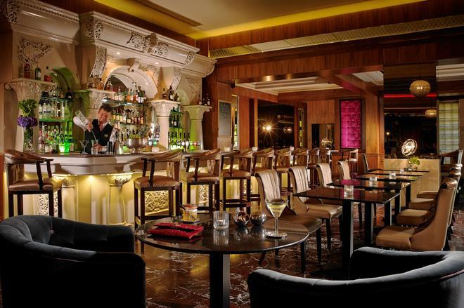 Killashee Hotel - Naas - Bar