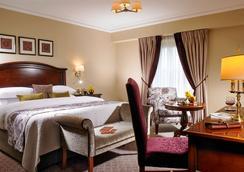 Killashee Hotel - Naas - Bedroom