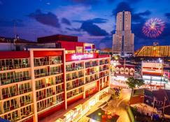 Sleep With Me Hotel Design Hotel @ Patong - Patong