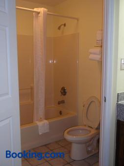 佩里詹姆森酒店 - 皮利 - 佩里 - 浴室