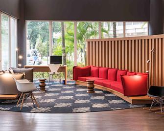 Ibis Santo Andre - Santo Andre - Lounge