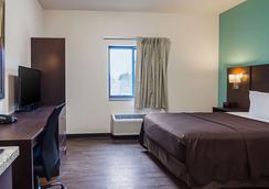 Suburban Extended Stay Hotel - Монака - Спальня