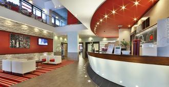 貝斯特韋斯特威尼斯機場奎德酒店 - 美斯特雷 - 威尼斯 - 櫃檯