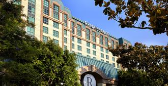 Renaissance Los Angeles Airport Hotel - Los Angeles - Bygning