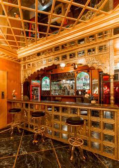 烏梅德瑪哈爾酒店 - 齋浦爾 - 齋浦爾 - 酒吧