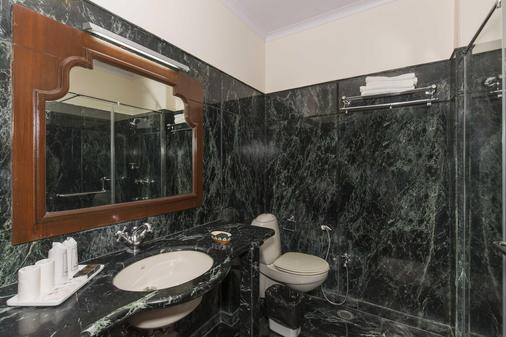烏梅德瑪哈爾酒店 - 齋浦爾 - 齋浦爾 - 浴室