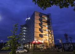 Hotel Wing International Izumi - Izumi - Edifício