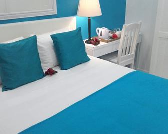 Saldanha Bay Lodge - Saldanha Bay - Bedroom