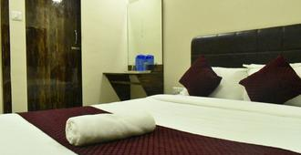 Hotel Al Alif - Mumbai - Soveværelse