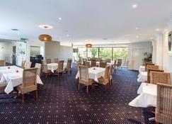 Comfort Inn Grammar View - Toowoomba - Εστιατόριο