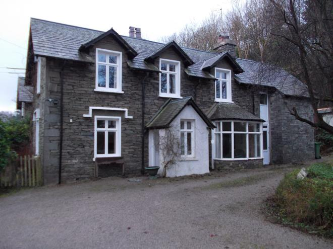 Landing Cottage Guest House - Ulverston - Edificio