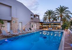 Elotis Suites - Nea Kydonia - Pool