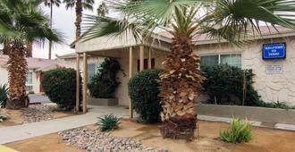 Rodeway Inn near Coachella - Indio - Cảnh ngoài trời