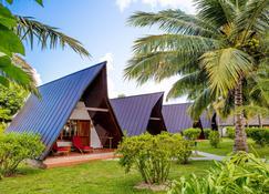La Digue Island Lodge - La Digue Island