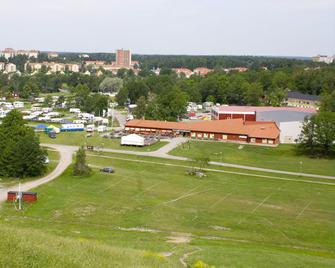 Stf Vilsta Vandrarhem - Eskilstuna - Outdoors view