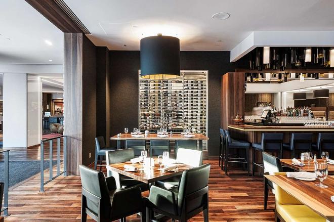 Hotel Bonaventure Montreal - Montreal - Restaurant