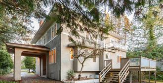 Vancouver Shaughnessy Cozy Heritage House - Vancouver - Edificio